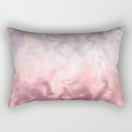 Vivid dreams Rectangular Pillow