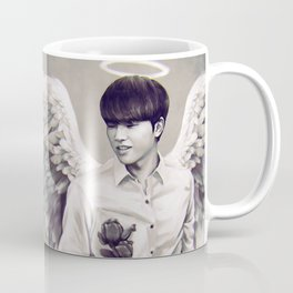 Angel Hyun Coffee Mug