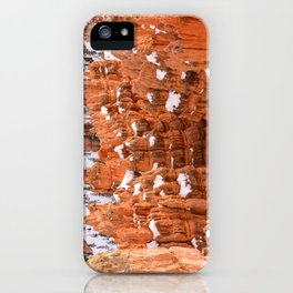 Bryce Canyon - Sunset Point IV iPhone Case