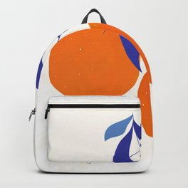 Darling Clementines Better Together Backpack