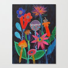 Morganna Canvas Print