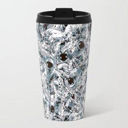 Crowded Space Travel Mug