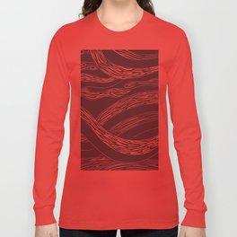 print2 Long Sleeve T-shirt