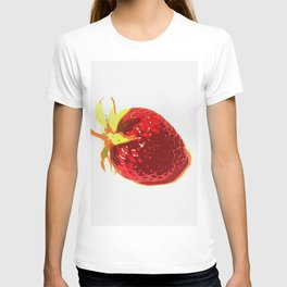 Strawberry - Old Man of the Earth T-shirt