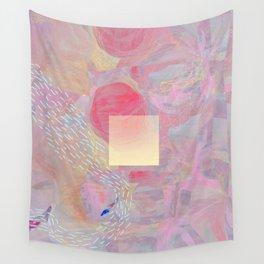 A N K R O (Version II) Wall Tapestry