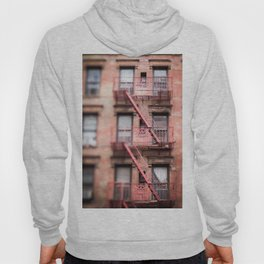 Apartments Hoody