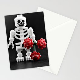 Love me? Stationery Cards