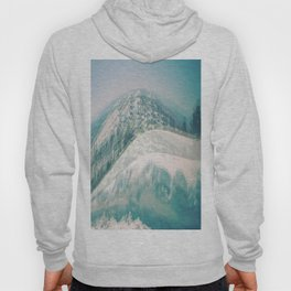 Blue mountains 555 Hoody