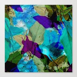 Peace and Joy Canvas Print