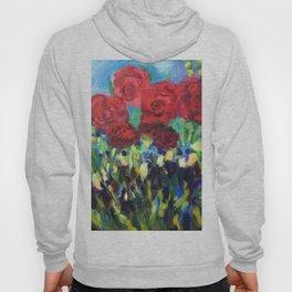 Harmony of Roses Hoody