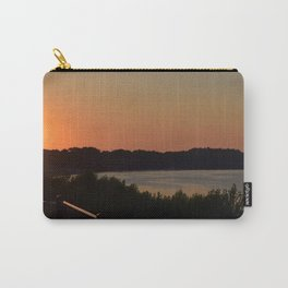 Kentucky Skies Carry-All Pouch