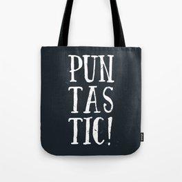 Puntastic! Tote Bag