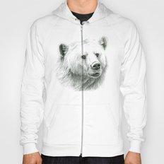 Sentimental bear Hoody