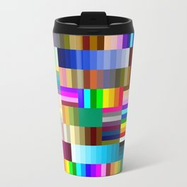 Sharpie Crazy Travel Mug