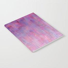 Warm Rain Notebook