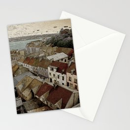 All Quiet on the Western Front Stationery Cards