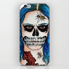 Kai Anderson iPhone Skin