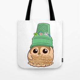 Penguinscoops - Leprechaun - St.Patrick Tote Bag