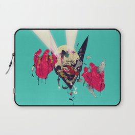 Hero Eater Laptop Sleeve