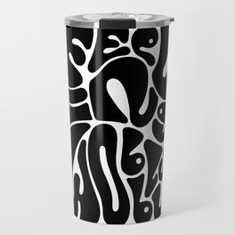 Feeling Wobbly Travel Mug