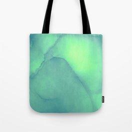 Green gable Tote Bag