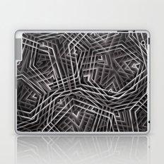 Di-simetrías 3 Laptop & iPad Skin