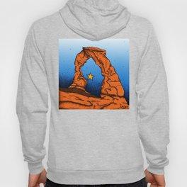 Delicate Arch (Color) Hoody