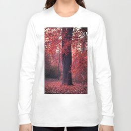 arbre Long Sleeve T-shirt