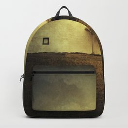 Cabo Polonio House Backpack