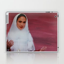 Take me to chruch Laptop & iPad Skin