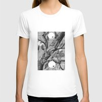 snail T-shirts featuring Snail by ahatom