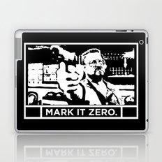 Mark It Zero Laptop & iPad Skin