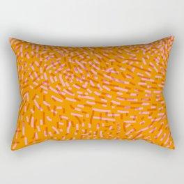 Surreal Garden nº 9 Rectangular Pillow