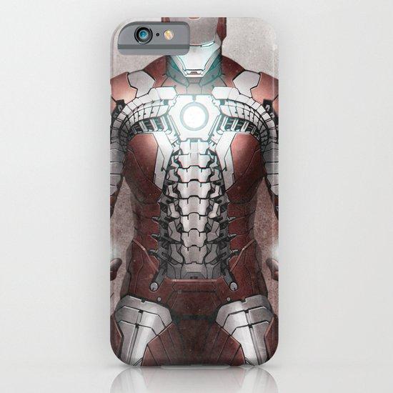 Mark V iPhone & iPod Case