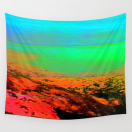 X2785-0017 (2013) Wall Tapestry