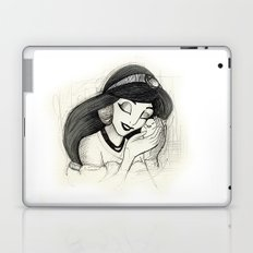 Jasmine Laptop & iPad Skin