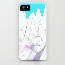 lowly loo iPhone Case