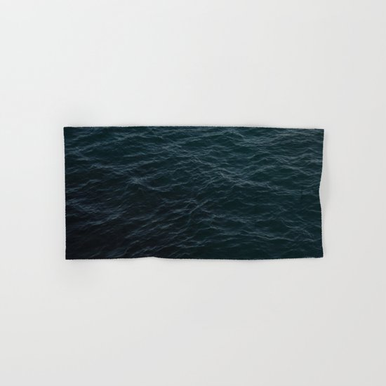 Depths Hand & Bath Towel