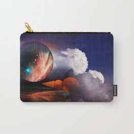 Apocalypse Carry-All Pouch