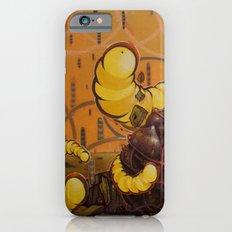 Roten chestnut Slim Case iPhone 6s
