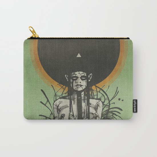 Nymph (Ext) Carry-All Pouch