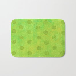 #51. JOJO - Dots Bath Mat