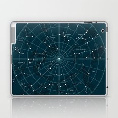 Space Hangout Laptop & iPad Skin