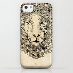 The King's Awakening Slim Case iPhone 5c