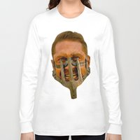mad max Long Sleeve T-shirts featuring Mad Max  by NETSofficial