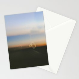 Long Drive Home Stationery Cards