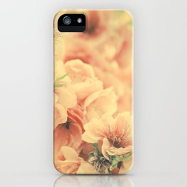 Bliss in the Spring iPhone Case