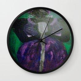 Spotlight on The Jazz Singer  Wall Clock
