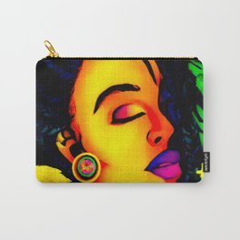 JAMAICIAN QUEEN Carry-All Pouch