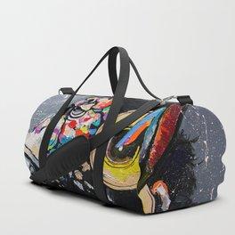 MELOMONKEY I Duffle Bag